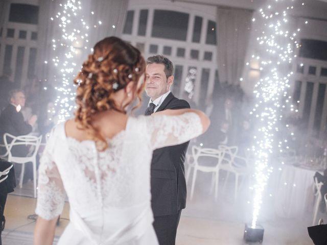 Il matrimonio di Bruno e Paola a Palermo, Palermo 90