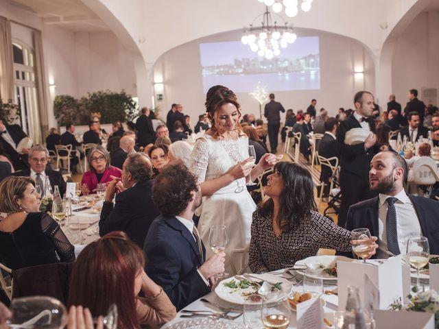 Il matrimonio di Bruno e Paola a Palermo, Palermo 96