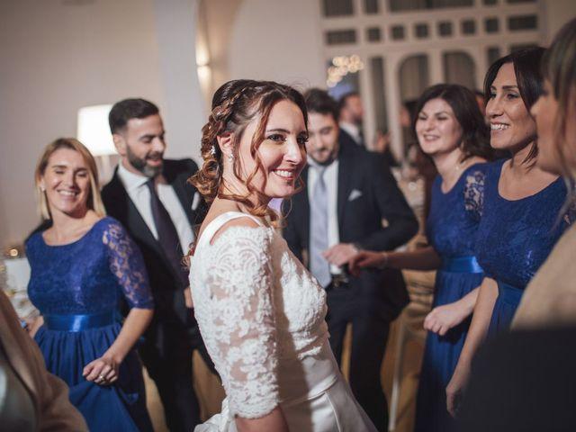 Il matrimonio di Bruno e Paola a Palermo, Palermo 101
