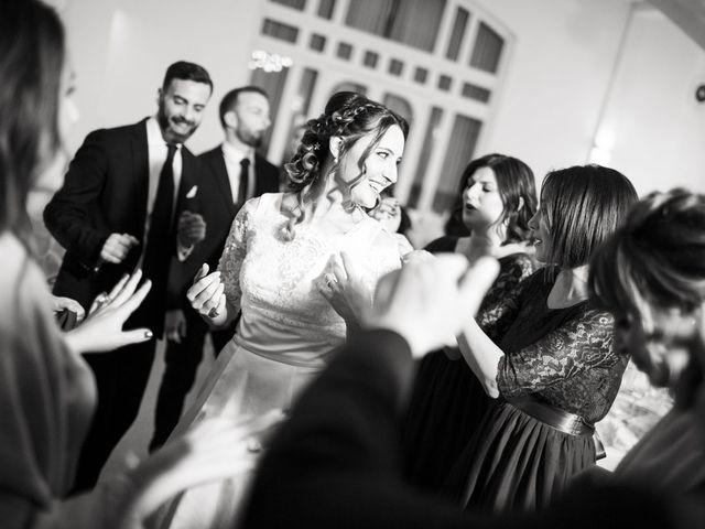 Il matrimonio di Bruno e Paola a Palermo, Palermo 102