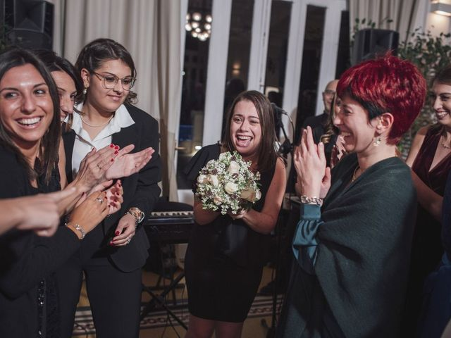 Il matrimonio di Bruno e Paola a Palermo, Palermo 108