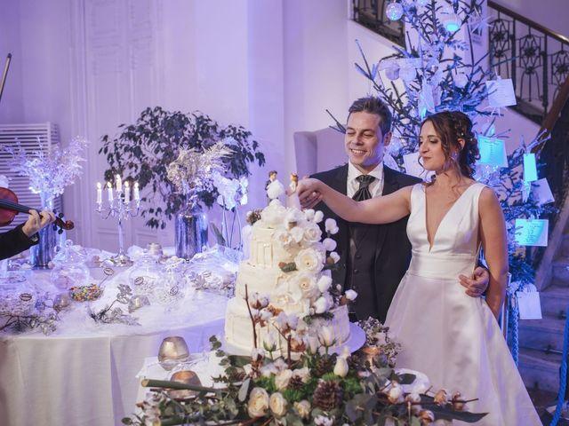 Il matrimonio di Bruno e Paola a Palermo, Palermo 110