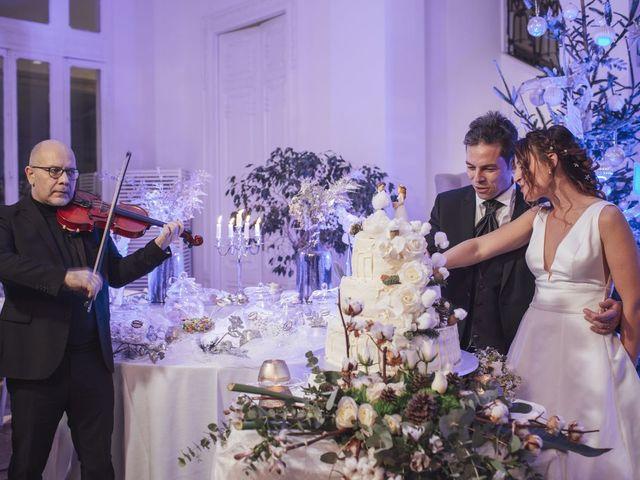 Il matrimonio di Bruno e Paola a Palermo, Palermo 111
