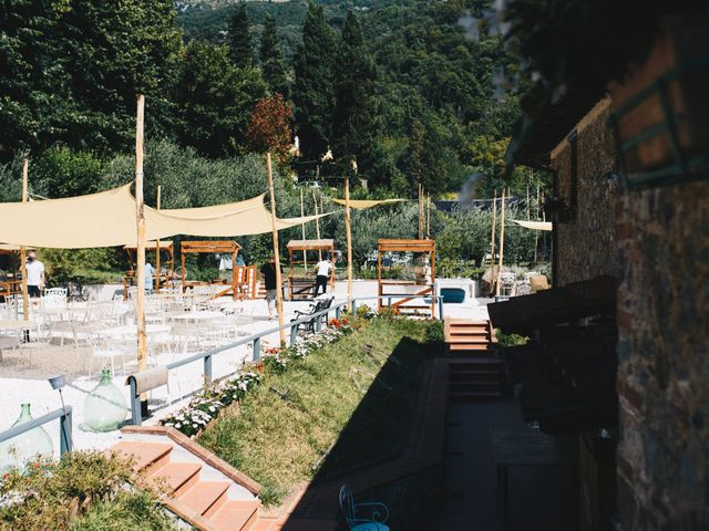Il matrimonio di Marco e Miriam a Camaiore, Lucca 6