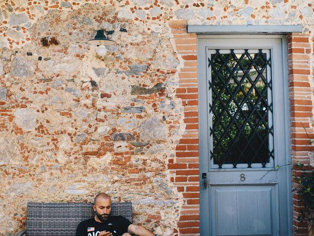 Il matrimonio di Marco e Miriam a Camaiore, Lucca 10