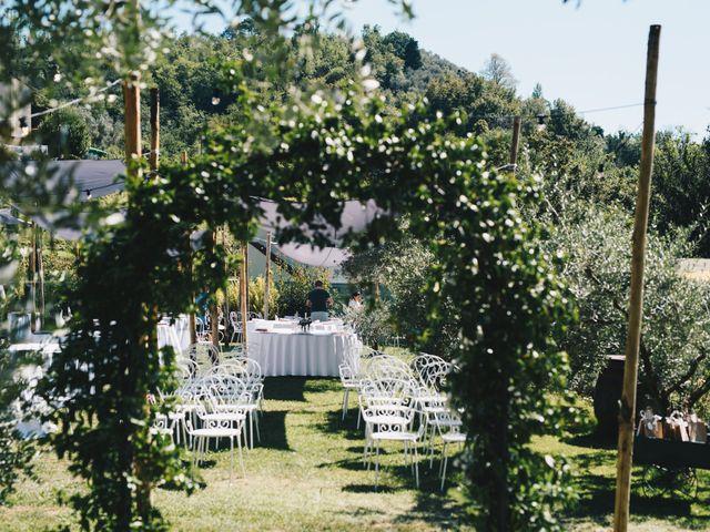 Il matrimonio di Marco e Miriam a Camaiore, Lucca 12