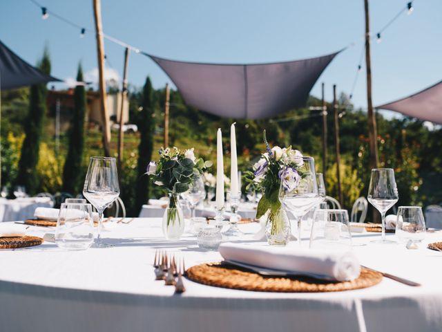 Il matrimonio di Marco e Miriam a Camaiore, Lucca 20