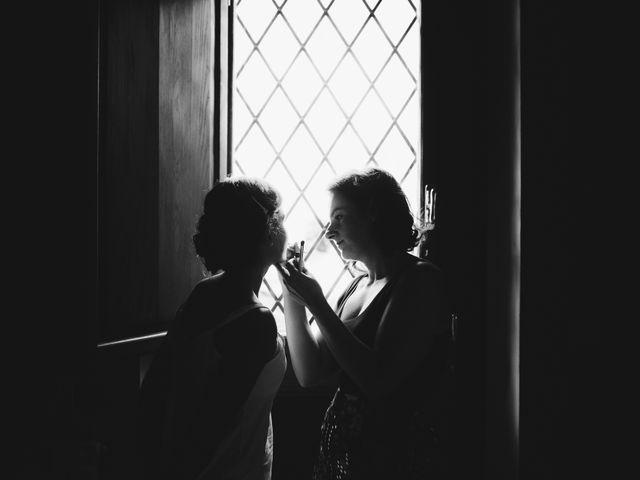Il matrimonio di Marco e Miriam a Camaiore, Lucca 26