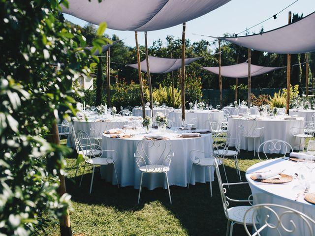 Il matrimonio di Marco e Miriam a Camaiore, Lucca 28