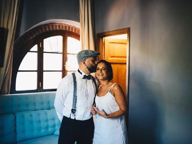 Il matrimonio di Marco e Miriam a Camaiore, Lucca 44