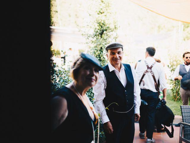 Il matrimonio di Marco e Miriam a Camaiore, Lucca 50