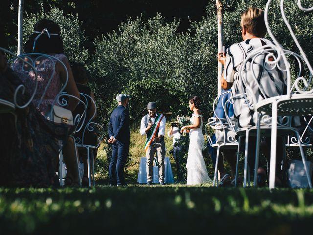 Il matrimonio di Marco e Miriam a Camaiore, Lucca 65