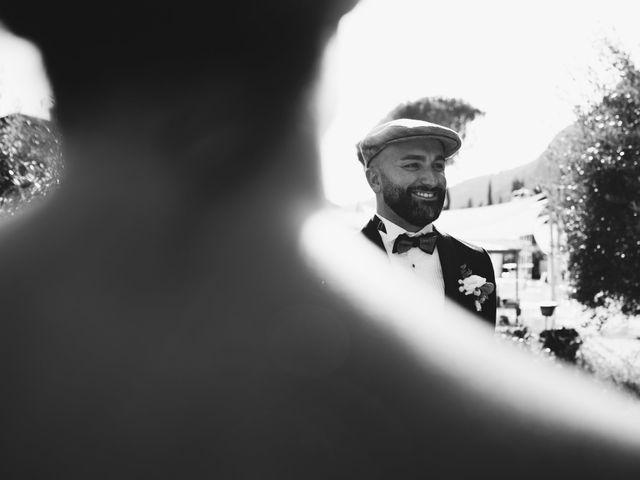Il matrimonio di Marco e Miriam a Camaiore, Lucca 67