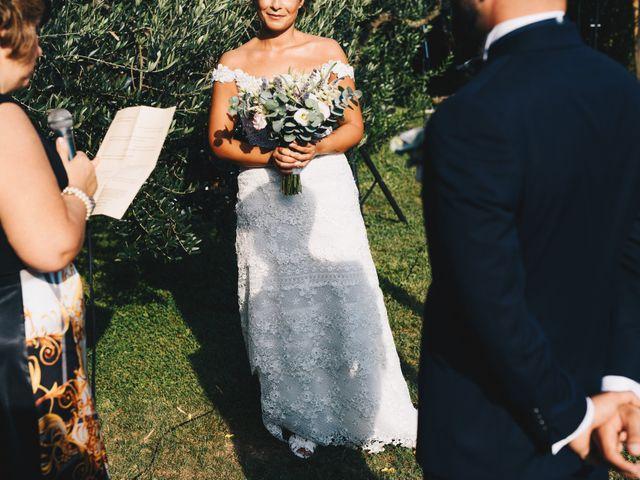 Il matrimonio di Marco e Miriam a Camaiore, Lucca 71