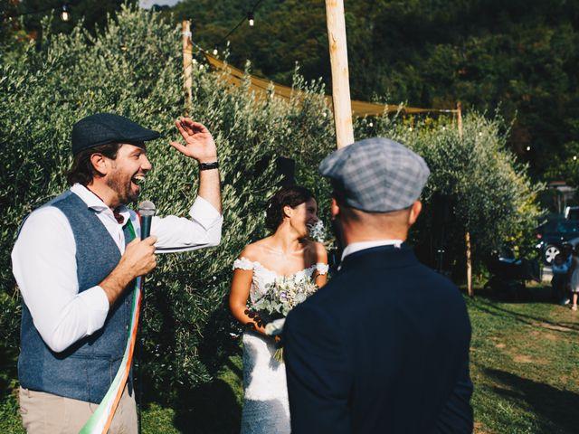Il matrimonio di Marco e Miriam a Camaiore, Lucca 77