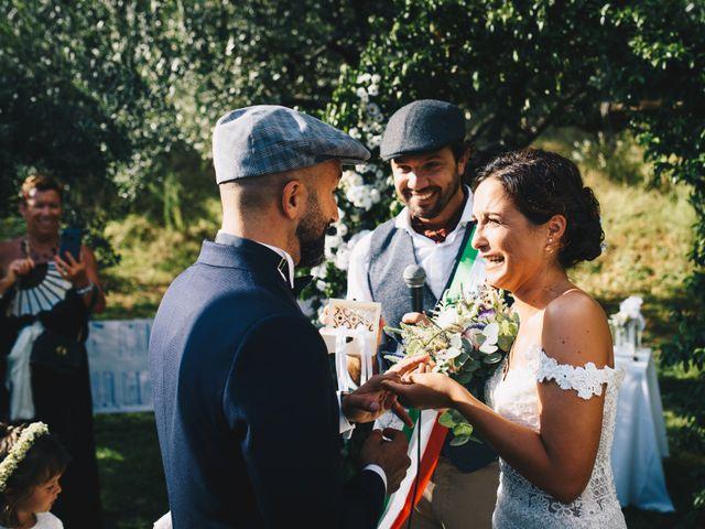Il matrimonio di Marco e Miriam a Camaiore, Lucca 81
