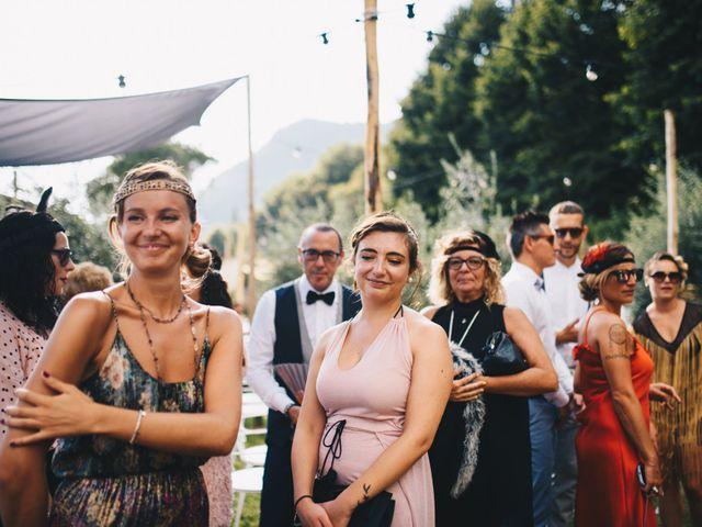 Il matrimonio di Marco e Miriam a Camaiore, Lucca 89