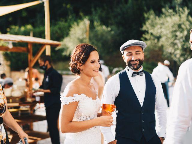 Il matrimonio di Marco e Miriam a Camaiore, Lucca 101