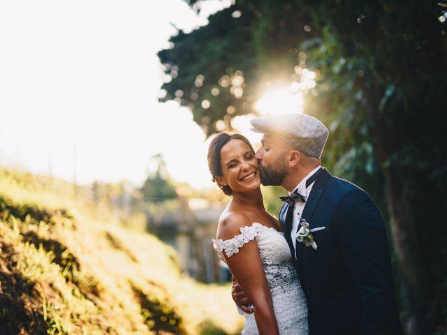 Il matrimonio di Marco e Miriam a Camaiore, Lucca 111