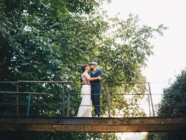 Il matrimonio di Marco e Miriam a Camaiore, Lucca 116