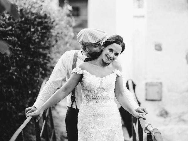 Il matrimonio di Marco e Miriam a Camaiore, Lucca 117