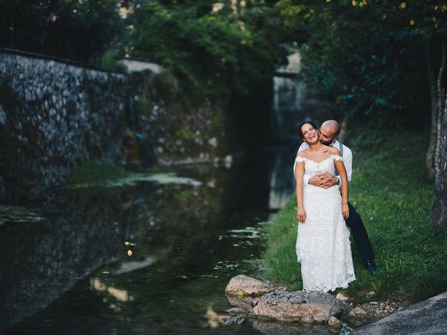 Il matrimonio di Marco e Miriam a Camaiore, Lucca 123