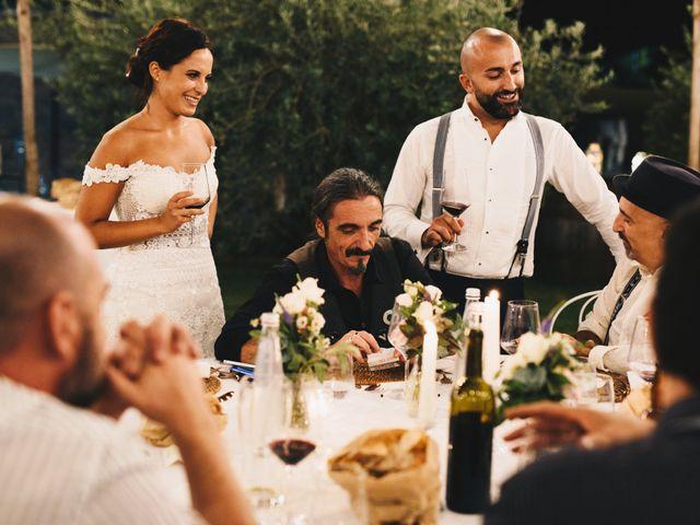 Il matrimonio di Marco e Miriam a Camaiore, Lucca 137