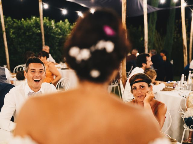 Il matrimonio di Marco e Miriam a Camaiore, Lucca 140