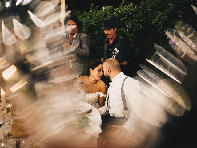 Il matrimonio di Marco e Miriam a Camaiore, Lucca 146