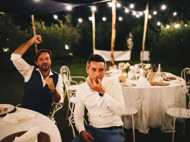 Il matrimonio di Marco e Miriam a Camaiore, Lucca 147