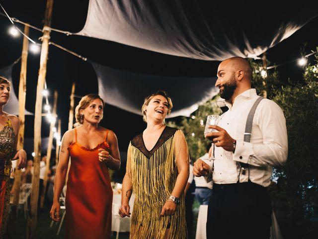 Il matrimonio di Marco e Miriam a Camaiore, Lucca 156