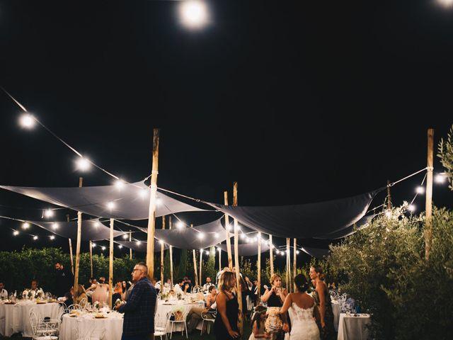Il matrimonio di Marco e Miriam a Camaiore, Lucca 196