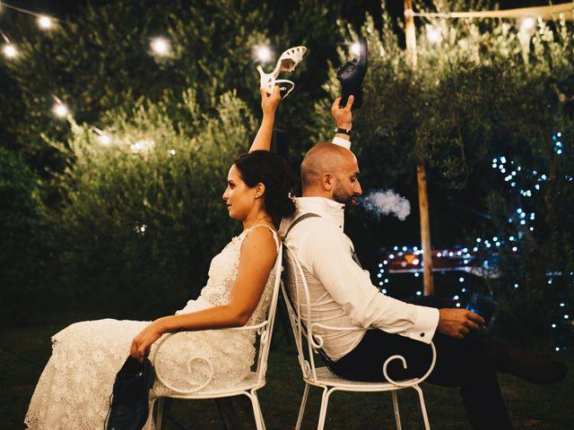Il matrimonio di Marco e Miriam a Camaiore, Lucca 208