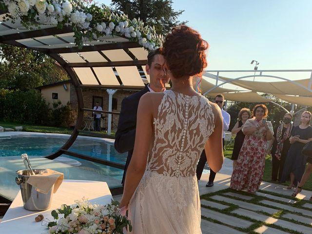 Il matrimonio di Federico e Giulia a Caorso, Piacenza 1
