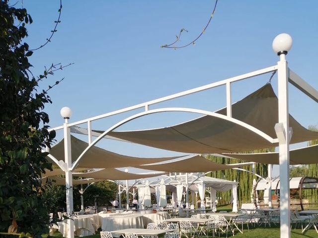 Il matrimonio di Federico e Giulia a Caorso, Piacenza 7