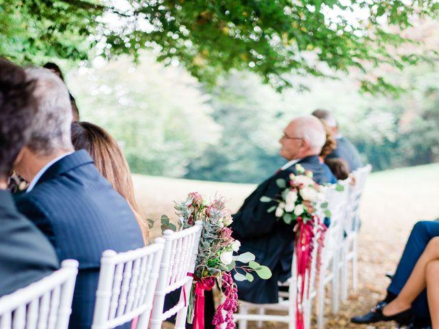 Il matrimonio di Alessandro e Tiziana a Tradate, Varese 33