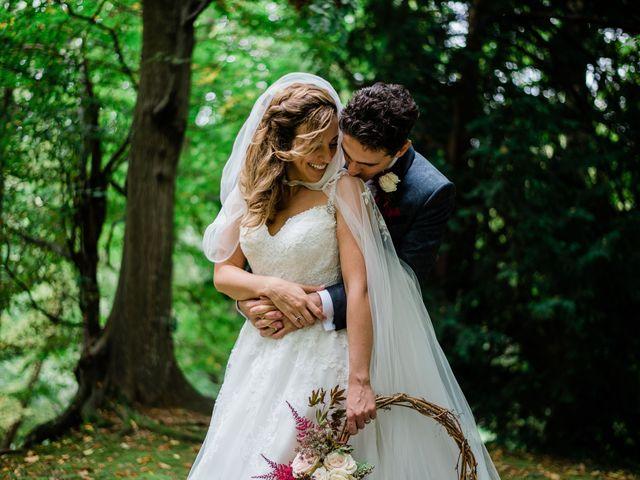 Il matrimonio di Alessandro e Tiziana a Tradate, Varese 44