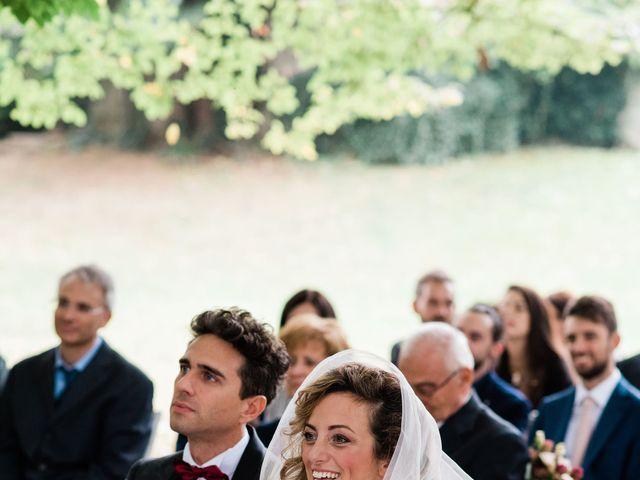 Il matrimonio di Alessandro e Tiziana a Tradate, Varese 59