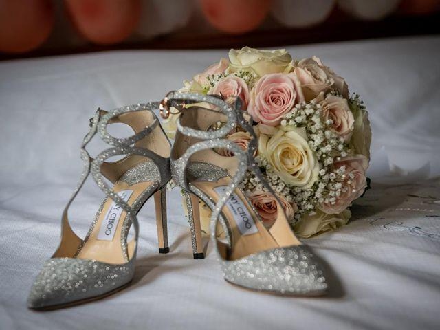 Il matrimonio di Simone e Sara a Legnano, Milano 7