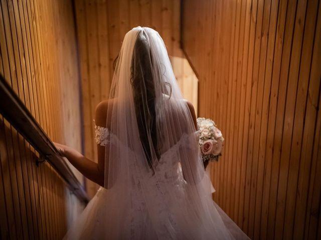Il matrimonio di Simone e Sara a Legnano, Milano 16