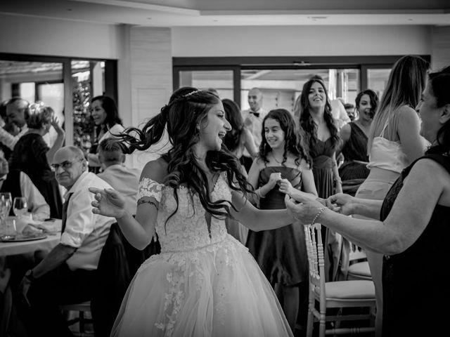Il matrimonio di Simone e Sara a Legnano, Milano 48