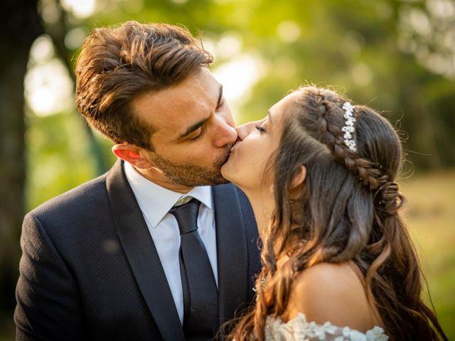 Il matrimonio di Simone e Sara a Legnano, Milano 50
