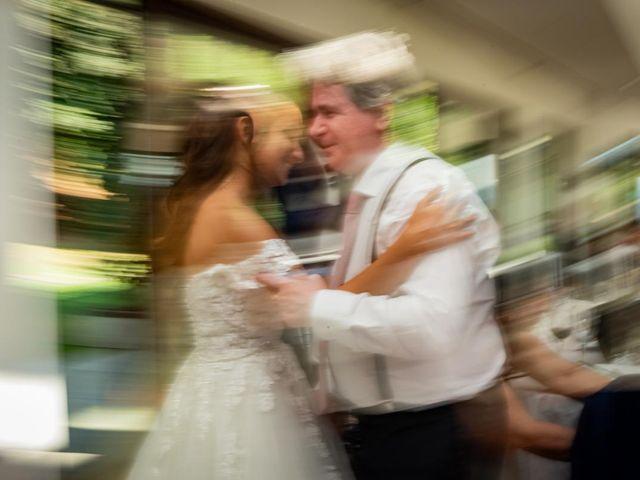 Il matrimonio di Simone e Sara a Legnano, Milano 51