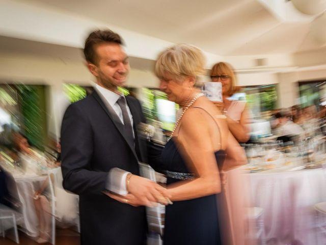 Il matrimonio di Simone e Sara a Legnano, Milano 52