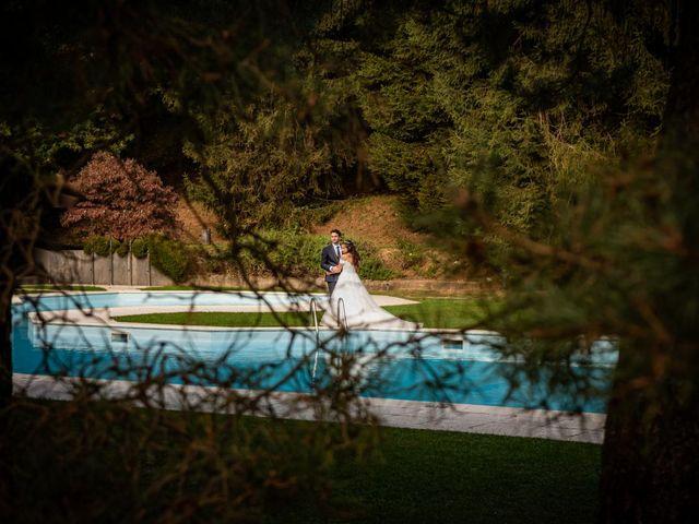 Il matrimonio di Simone e Sara a Legnano, Milano 62