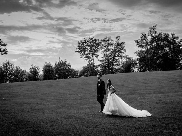 Il matrimonio di Simone e Sara a Legnano, Milano 64