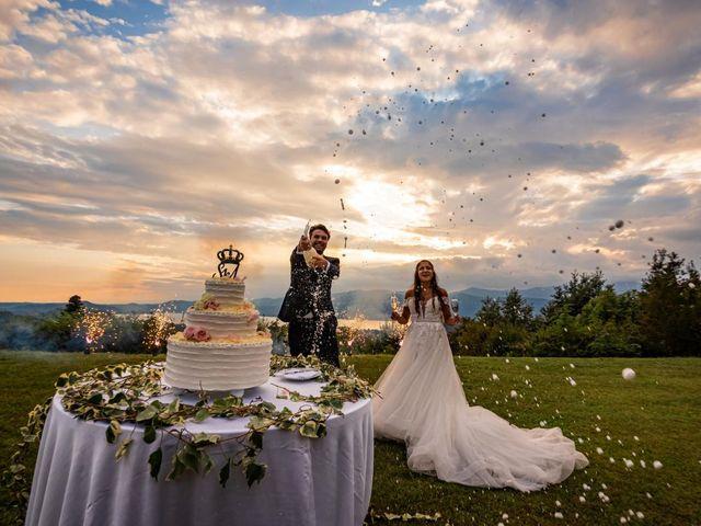 Il matrimonio di Simone e Sara a Legnano, Milano 70