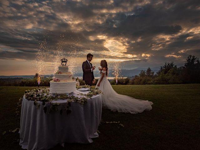 Il matrimonio di Simone e Sara a Legnano, Milano 71