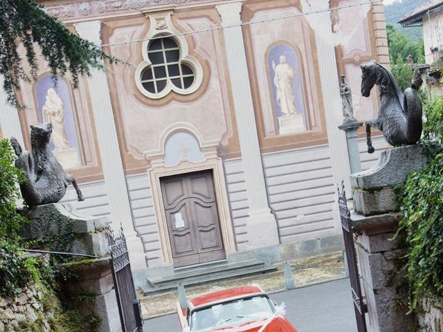 Il matrimonio di Enrico e Simona a Cumiana, Torino 5