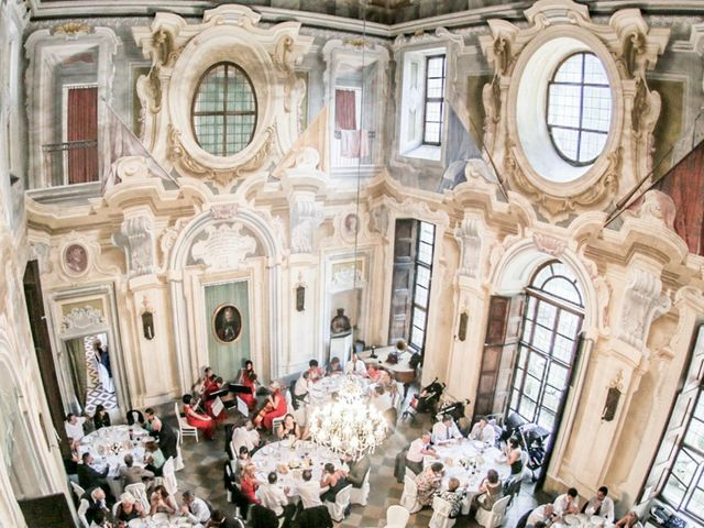 Il matrimonio di Enrico e Simona a Cumiana, Torino 6